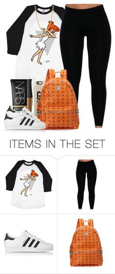 """nothing on me x toni romiti"" by chanelesmith51167 ❤ liked on Polyvore featuring art"