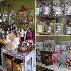 Onde comprar artigos de decoração barato no interior de São Paulo...Porto Ferreira...