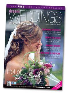 Weddings in Devon & Cornwall  |  Weddings Bristol, Somerset & Wiltshire  |  Weddings Dorset & Hampshire  |  Wedding Planners   |  Wedding Fairs, Wedding Venues  |  Wedding Dresses Devon, Dorset, Somerset, Bristol |  Dream Weddings