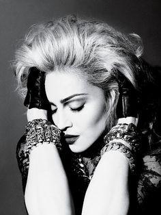 2010 Madonna by Alas & Piggott for Interview