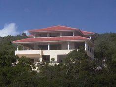 Villa bij het water op Curaçao   16 personen   1773775