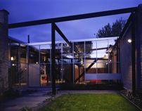 Doblin House by Joseph Valerio, via Behance