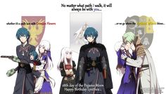 All things related to Fire Emblem: Three Houses. Join along as we discuss the latest title for Fire Emblem on the Nintendo Switch! Fire Emblem Warriors, Fire Emblem Games, Fire Emblem Characters, Manga Comics, Funny Cartoons, Alien Logo, Me Me Me Anime, Game Art, Fangirl