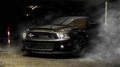 Shelby Mustang Wallpaper Desktop #TZ8
