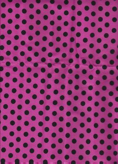 Crazy for Dots and Stripes Fabric by RJR Fabrics by KellysCreations10 on Etsy