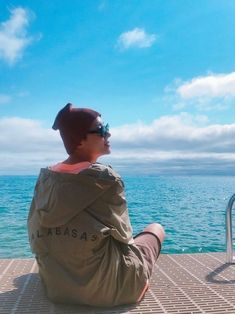 Better veiw, the ocean or jhope? Jhope for sure