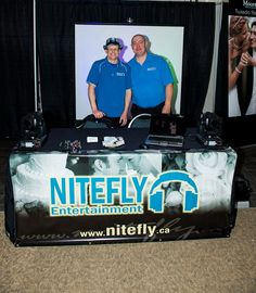Nitefly Entertainment will make sure your wedding reception flows and is a great time for everyone. Jason and his crew are friendly and easy to work with. For Everyone, Wedding Reception, Workshop, Entertainment, Easy, Marriage Reception, Atelier, Wedding Receiving Line, Work Shop Garage