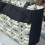 11 Free Bag Patterns