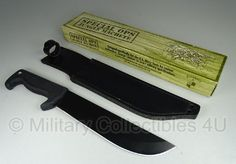 Lainhart Design Special Ops Jungle Machete