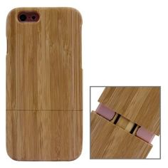 When it comes to phone accessories, wooden cases are the next big thing and this doesn't come as any surprise, considering the timeless beauty, elegance and warmth of this material.