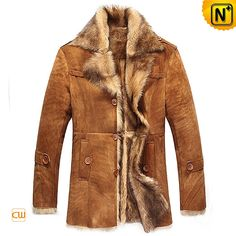 www.cwmalls.com - Men's Sheepskin Shearling Leather Fur Lined Coat CW833080 $1518.89 (Paypal) Welcome to join CWMALLS COMMODITY Sincerely recruit network distributors or cooperate partners all around the world CWMALLS will be more wonderful with you!