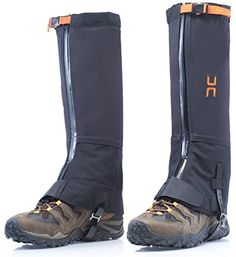 Hillsound Armadillo LT Gaiter, Black, Large * Read more reviews of the product by visiting the link on the image.