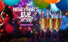 Celebrate New Years Eve at the Talbot Hotel Stillorgan from only New Years Eve, Neon Signs, Party, Christmas, Xmas, Parties, Navidad, Noel, Natal