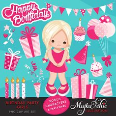 232 Best Birthday Clipart Images Birthday Clipart Anniversary