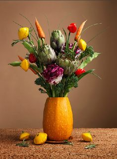 Wouldn't mind receiving these instead of normal flowers, double up as a snack!