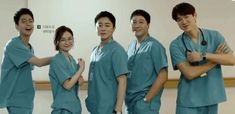 Doctor Playbook or A Wise Doctor's Life is a new South Korean drama series that is scheduled to premiere on the country's television network. Cho Jung Seok, Yoo Yeon Seok, All Korean Drama, Korean Drama Series, Park Sung Woong, Kdrama, Greyson Chance, Drama News, When Life Gets Hard