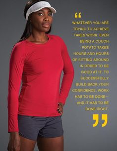 3/18/15 Via Thrive Magazine:  #VenusWilliams on gaining her confidence back, now on stands! http://www.mythrivemag.com/eleven-ways-i-gain-my-confidence-back-by-venus-williams/ … #EleVenbyVenus