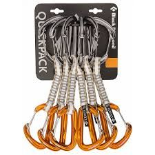 BLACK DIAMOND - HOODWIRE QUICKPACK 6*12CM