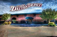 Built in 1847 and used by the railroad until 1978, this National Register Historic Site is now in use as an upscale restaurant and lounge. In the lobby is the original beginning point for surveying the city of Dalton. A few blocks south is the site of another Freight Depot that acts as the Dalton Visitors Center and Gift Shop.