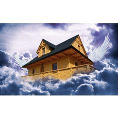 Domy jedyne w swoim rodzaju, czyli Anielskie Chaty w bliskim otoczeniu natury, w uroczej wsi Soblówce -http://www.wyskocznawakacje.pl/nocleg,anielskiechaty