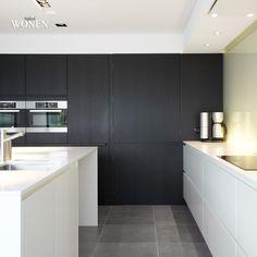 Kitchen Dining, Kitchen Decor, Kitchen Cabinets, Kitchen Ideas, Interior Decorating, Interior Design, Decorating Ideas, Luxury Living, Kitchen Interior