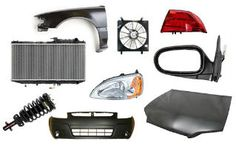 Auto Parts Wholesale – The Largest New Auto Body Parts and Radiators Warehouse in Conroe.