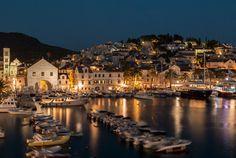 Twilight, Hvar, Croatia by Europe Trotter on 500px