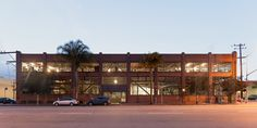 TOP 10 workplaces of 2013 - pinterest headquarters by all of the above / first office + SaA