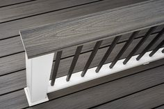 Decking & Railing Options & Styles | Trex