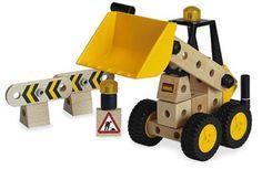 Brio Educational Builder Set