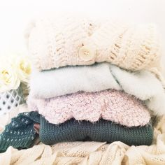 LC Lauren Conrad for Kohl's Knit Sweaters