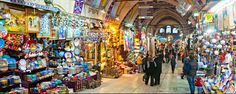 ISTANBUL / Turkey / Middle East / More than 100 destinations from ...