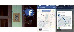 ¡No gastes tus datos! Busca Wifi gratis con la app de Facebook