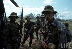 Anglonautes > History > 20th century > USA > Vietnam war (1962-1975)