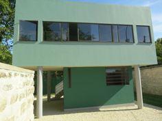 La Maison du Jardinier de Le Corbusier
