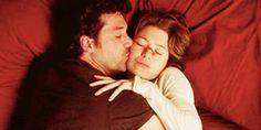 24 Times Meredith and Derek Were The Best TV Couple -- womendotcom Greys Anatomy Derek, Greys Anatomy Facts, Grey Anatomy Quotes, Meredith Grey Quotes, Meredith And Derek, Grey's Anatomy, Best Tv Couples, Owen Hunt, Couple