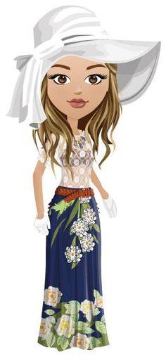 Maxi skirt!!!