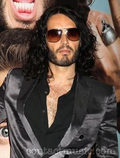 Comic RUSSELL BRAND is convinced his rise to stardom was delayed because his addiction to heroin stopped him taking his career seriously.The funnyman landed a series of major acting roles after appearing in St Trinian's, starring in films including. Russell Brand, St Trinians, Planet Hollywood, Don Juan, Stand Up Comedy, Mens Sunglasses, Celebrities, Image, Google