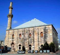 Η Άγκυρα ζητεί να διερευνηθούν τα αίτια της πυρκαγιάς στο τζαμί Βαγιαζήτ στον Έβρο