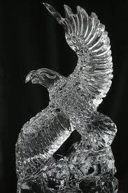 Like a finely sculpted Ice Eagle ready to soar, so too can be your business if you utilize our services!  http://www.facebook.com/marketingmojo