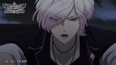 This week's Man Crush Monday is chosen by you by how many likes and pin each boys has. This is Subaru from Diabolik Lovers! (November 23, 2015)