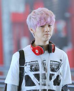 EXO Luhan #EXO #Luhan