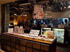 梅田に「NEWSED」ポップアップストア-廃材や端材使った雑貨を販売 http://umeda.keizai.biz/headline/1905