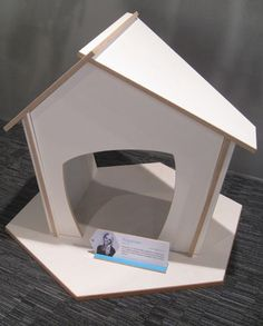 Dog House by Saara Utti