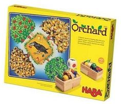 Games for children, cooperative games and traditional children's games. Cooperative games from Family Pastimes, Haba, and more. Family Games, Games For Kids, Children Games, Kids Toys, Cooperative Games, Natural Toys, Delicious Fruit, Christmas Games, Christmas 2015