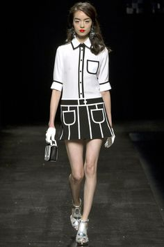 lady fashion