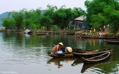 local people Life http://www.deluxegrouptours.vn