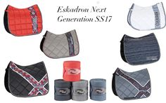 Quick look at the new Eskadron Next Generation SS17 collection