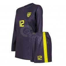 cb2f6188e7f 100% Custom Womens Soccer Uniforms   Womens Soccer Jerseys Manufacturers  Suppliers Pakistan Team Uniforms