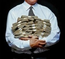 Bank CEO Pay Grew By 12 Percent Last Year, While Worker Wages Near All-Time Lows | ThinkProgress